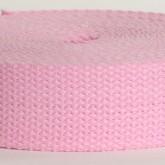 SY4002M Pink 100% Cotton 10 Yard Mini Roll
