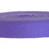 4003 Royal Purple One Inch Webbing
