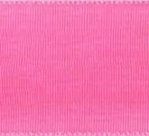 464-020 Pink Lyon Wired Taffeta Ribbon