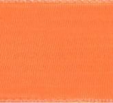 464-034 Orange Lyon Wired Taffeta Ribbon