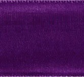 464-107 Irid. Purple Lyon Wired Taffeta Ribbon