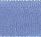 464-214 Porcelain Blue Lyon Wired Taffeta Ribbon