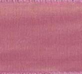 464-219 Dusty Rose Lyon Wired Taffeta Ribbon