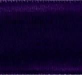 464-240 Deep Purple Lyon Wired Taffeta Ribbon