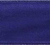 464-244 Navy Blue Lyon Wired Taffeta Ribbon