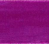 464-246 Fuchsia Lyon Wired Taffeta Ribbon