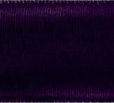 464-310 Royal Purple Lyon Wired Taffeta Ribbon
