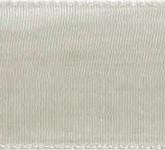 464-330 Sterling Silver Lyon Wired Taffeta Ribbon