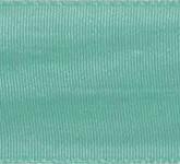 464-703 Dark Mint Lyon Wired Taffeta Ribbon