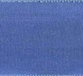464-712 French Blue Lyon Wired Taffeta Ribbon