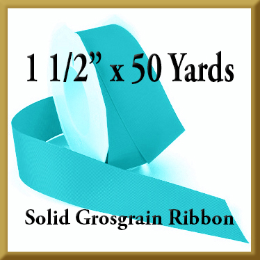 066- 1 pt 5 x 50 yards Solid Grosgrain Ribbon Product Image