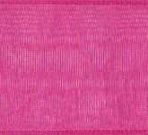 918-019 Strawberry Sheer Organdy Ribbon