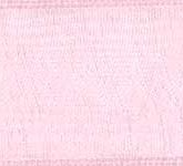 918-020 Light Pink Sheer Organdy Ribbon