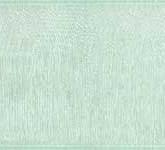 918-036 Soft Mint Sheer Organdy Ribbon