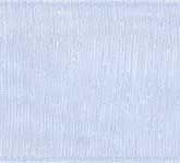 918-201 Copen Sheer Organdy Ribbon