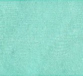 918-319 Tiara Blue Sheer Organdy Ribbon