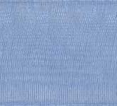 918-403 French Blue Sheer Organdy Ribbon