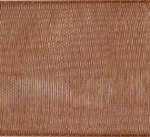 918-523 Mocha Sheer Organdy Ribbon