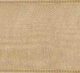 918-546 Sable Sheer Organdy Ribbon