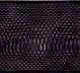 918-613 Black Sheer Organdy Ribbon