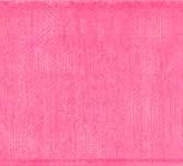 918-616 Hot Pink Sheer Organdy Ribbon