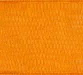 918-620 Orange Sheer Organdy Ribbon