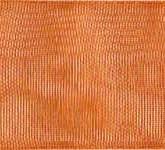 918-633 Copper Sheer Organdy Ribbon