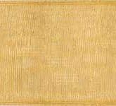 918-634 Gold Sheer Organdy Ribbon