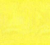 918-705 Daffodil Sheer Organdy Ribbon