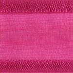 938-019 Strawberry Sheer Delight Satin Edge Ribbon