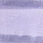 938-024 Lavender Sheer Delight Satin Edge Ribbon