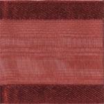 938-194 Red Rose Sheer Delight Satin Edge Ribbon