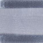 938-403 French Blue Sheer Delight Satin Edge Ribbon