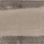 938-435 Taupe Sheer Delight Satin Edge Ribbon