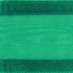938-607 Emerald Sheer Delight Satin Edge Ribbon