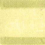 938-615 Light Yellow Sheer Delight Satin Edge Ribbon