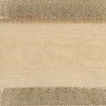 938-634 Gold Sheer Delight Satin Edge Ribbon