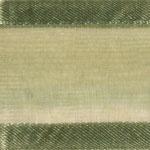 938-892 Moss Sheer Delight Satin Edge Ribbon