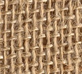 Natural Wholesale Wired Burlap Ribbon