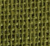 Moss Wholesale Wired Burlap Ribbon