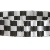 Checkerboard 1 Inch PolyPro Polypropylene Webbing