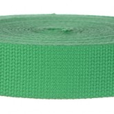 4005M Irish Green 1 1/2 Inch Webbing