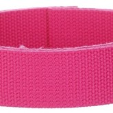 Hot Pink 1 1/2 Inch Webbing