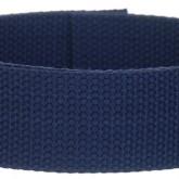 Navy Blue 1 1/2 Inch Webbing
