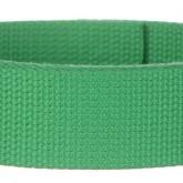 Irish Green 1 1/2 Inch Webbing
