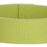 Lime Green 1 1/2 Inch Webbing