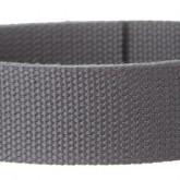Steel Grey 1 1/2 Inch Webbing